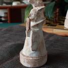 チェス人形クイーン