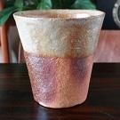 陶マグカップ